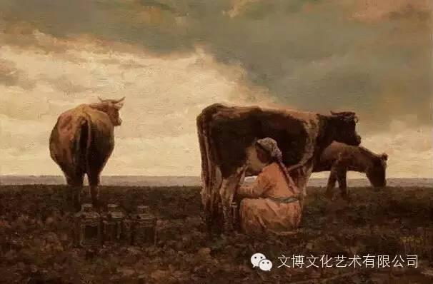 内蒙古油画家—张可扬 第4张 内蒙古油画家—张可扬 蒙古画廊