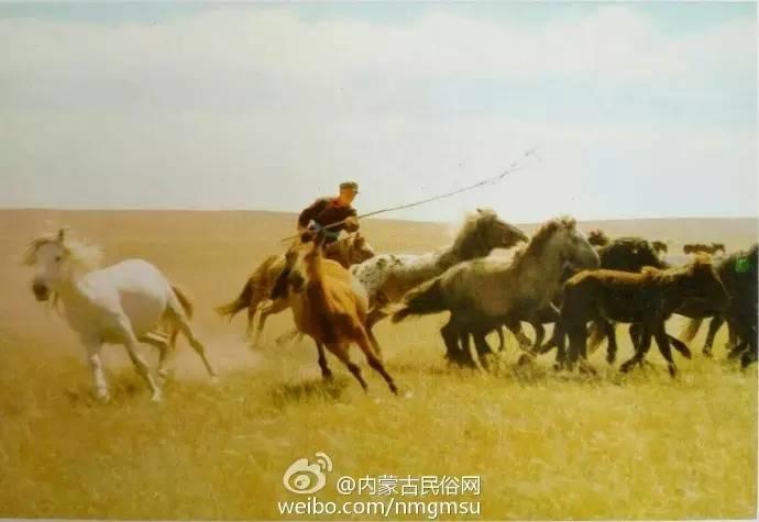 【组图】80年代的内蒙古,致我们的纯真年代! 第2张