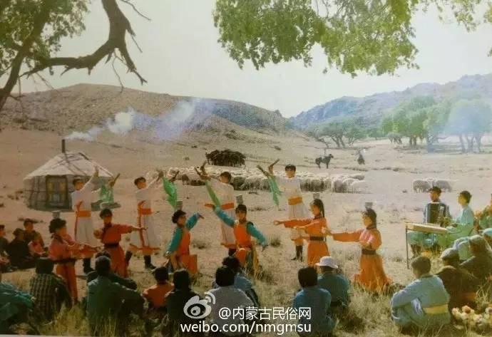 【组图】80年代的内蒙古,致我们的纯真年代! 第3张