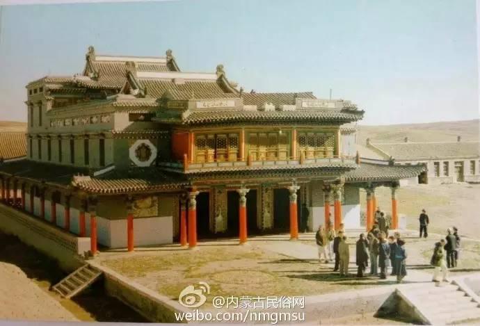 【组图】80年代的内蒙古,致我们的纯真年代! 第5张