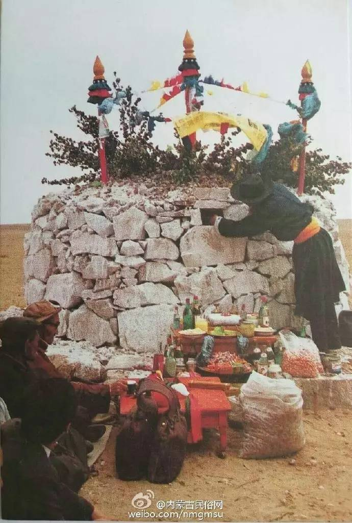 【组图】80年代的内蒙古,致我们的纯真年代! 第13张