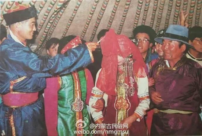 【组图】80年代的内蒙古,致我们的纯真年代! 第17张