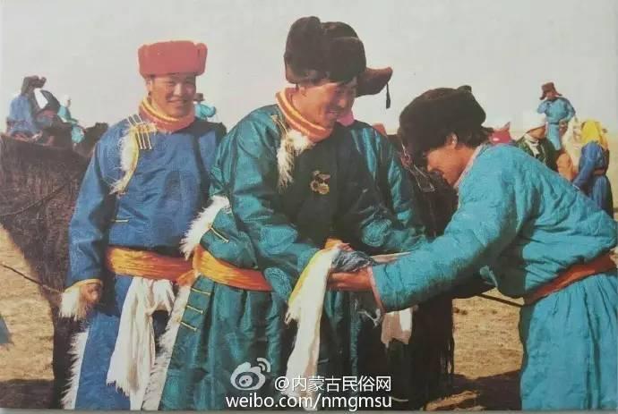 【组图】80年代的内蒙古,致我们的纯真年代! 第16张