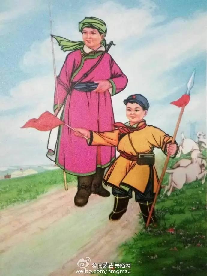 【组图】80年代的内蒙古,致我们的纯真年代! 第20张