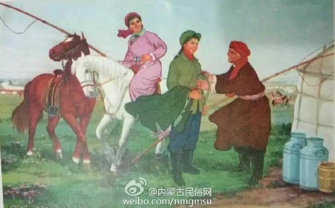 【组图】80年代的内蒙古,致我们的纯真年代! 第23张