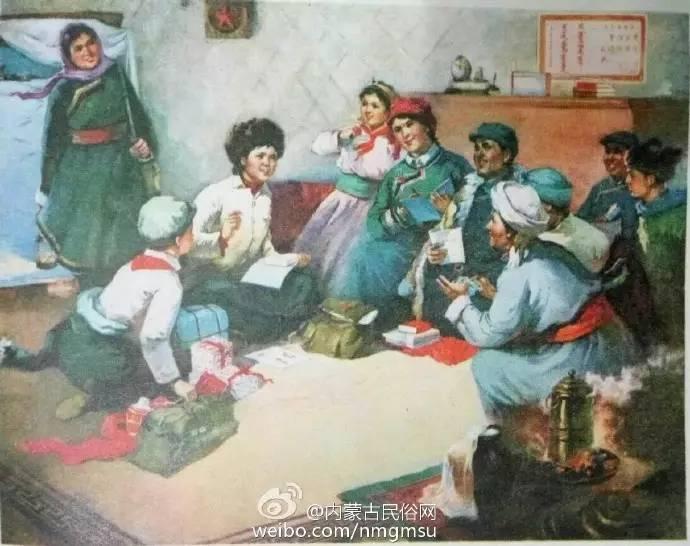 【组图】80年代的内蒙古,致我们的纯真年代! 第26张