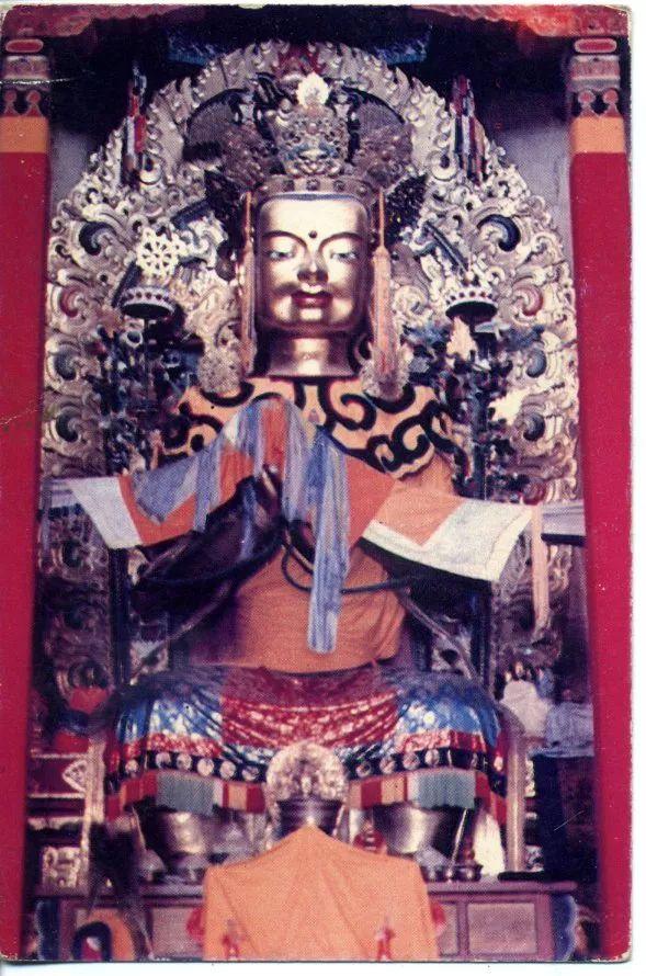 老明信片:30年代的内蒙古  (组图) 第13张 老明信片:30年代的内蒙古  (组图) 蒙古文化