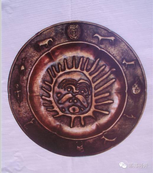 内蒙古出土的历史文物部分图片资料 第18张