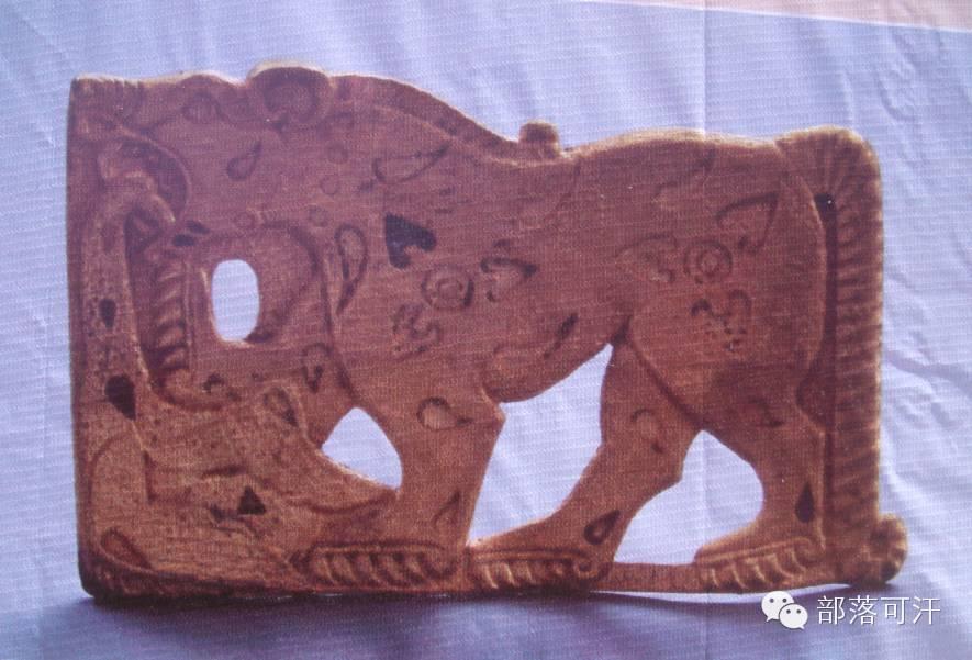 内蒙古出土的历史文物部分图片资料 第20张