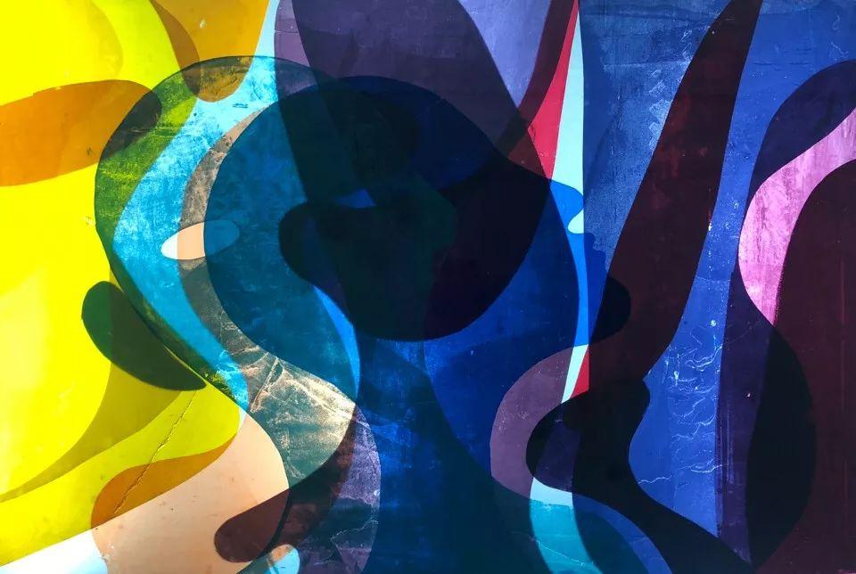 【蒙古图片】蒙古马 内蒙古当代美术作品微展 第3张