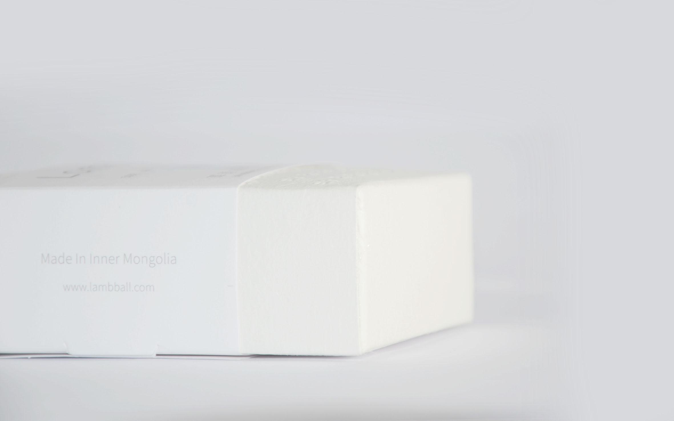 lambball羊奶皂包装设计 第10张 lambball羊奶皂包装设计 蒙古设计