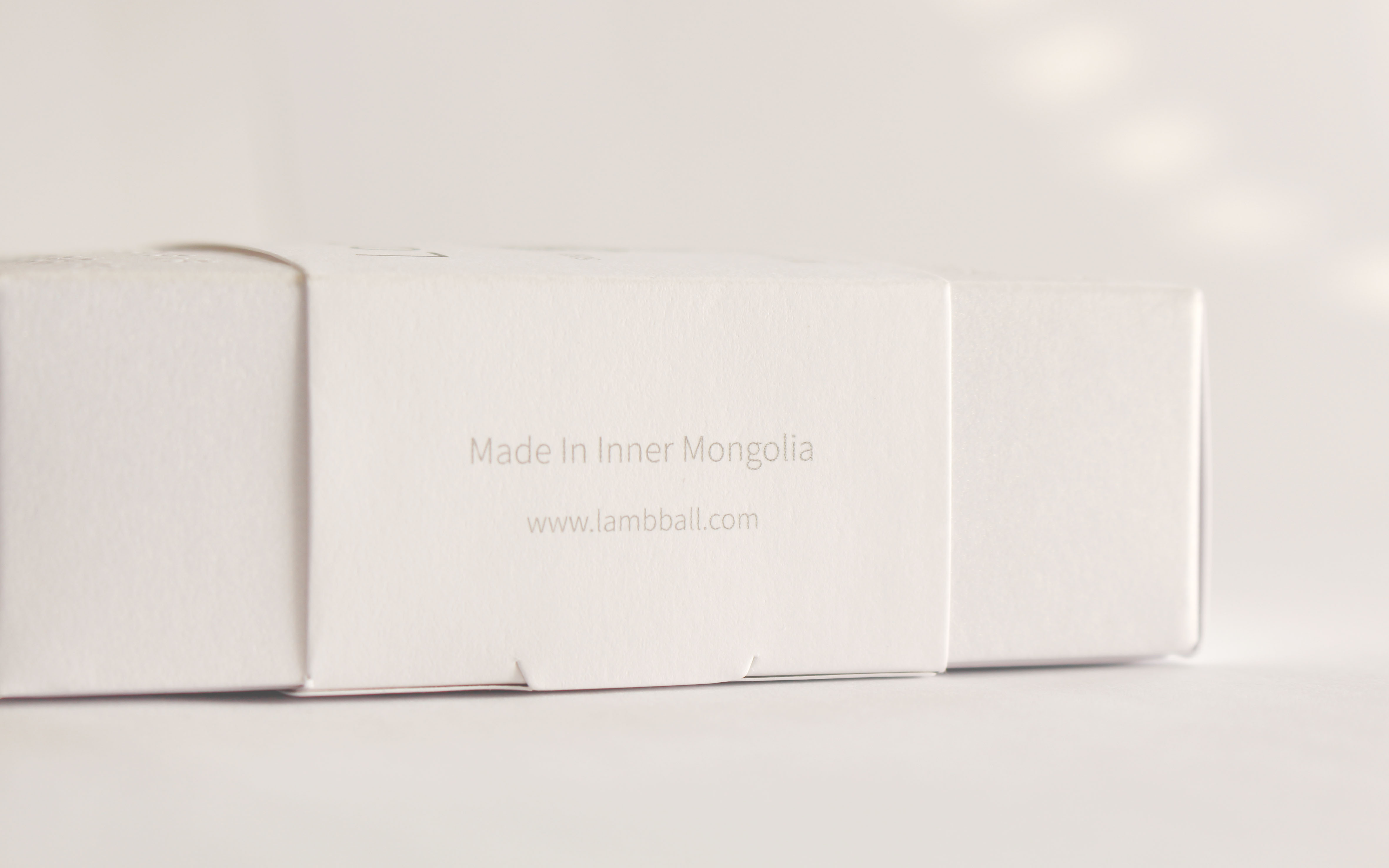 lambball羊脂皂包装设计 第6张 lambball羊脂皂包装设计 蒙古设计
