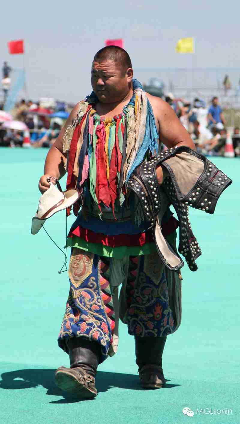 【人物】博克手—米·苏伊拉 第8张 【人物】博克手—米·苏伊拉 蒙古文化