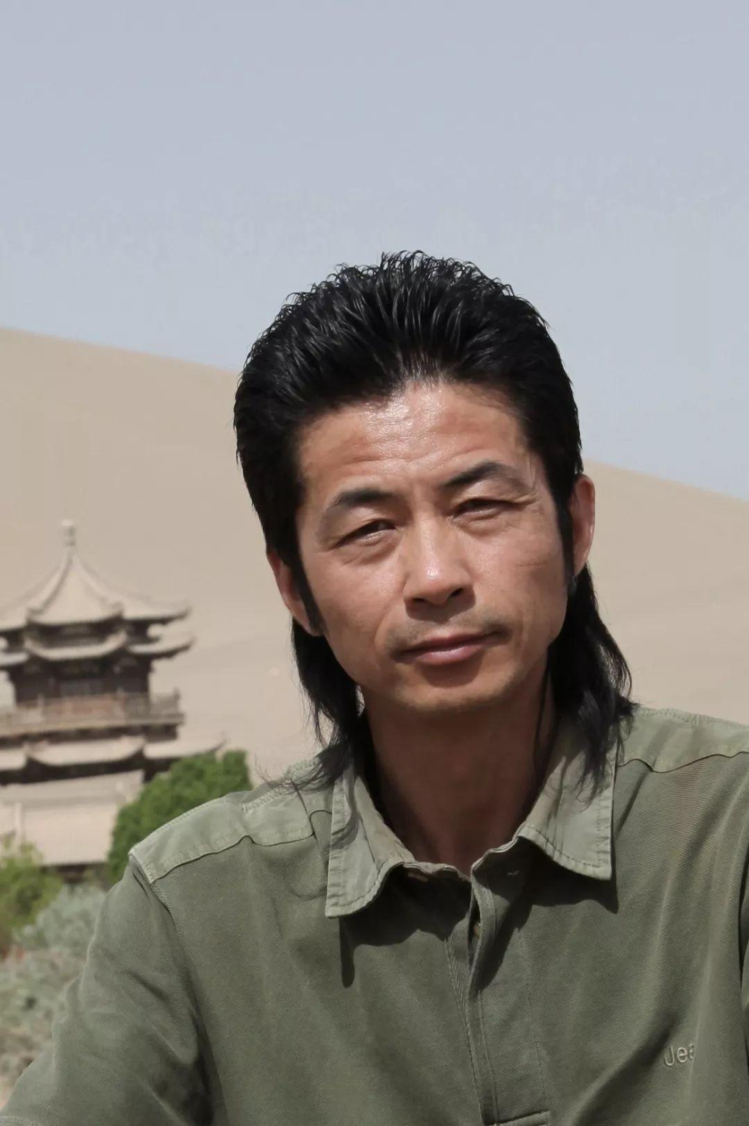 内蒙古当代美术家系列——白嘎力中国画作品选 第1张