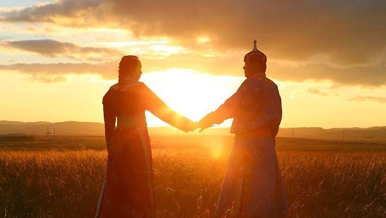 蒙古是什么(深度好文) 第8张 蒙古是什么(深度好文) 蒙古文化