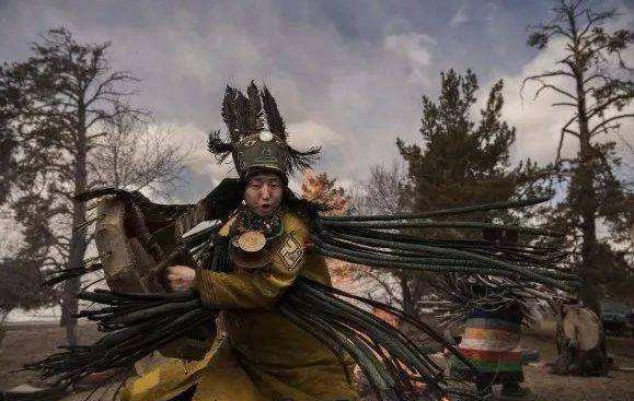 蒙古是什么(深度好文) 第7张 蒙古是什么(深度好文) 蒙古文化