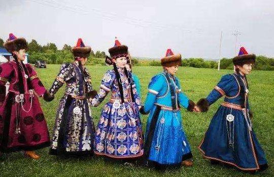 蒙古是什么(深度好文) 第10张 蒙古是什么(深度好文) 蒙古文化