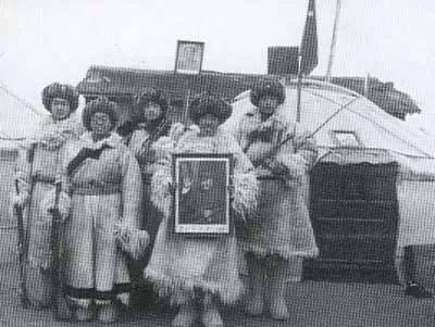 【蒙古图片】当年赴内蒙古插队知青,满满的都是回忆(图集) 第19张 【蒙古图片】当年赴内蒙古插队知青,满满的都是回忆(图集) 蒙古文化