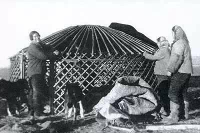 【蒙古图片】当年赴内蒙古插队知青,满满的都是回忆(图集) 第22张 【蒙古图片】当年赴内蒙古插队知青,满满的都是回忆(图集) 蒙古文化