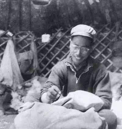 【蒙古图片】当年赴内蒙古插队知青,满满的都是回忆(图集) 第30张 【蒙古图片】当年赴内蒙古插队知青,满满的都是回忆(图集) 蒙古文化