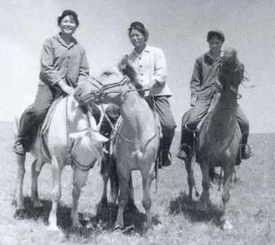 【蒙古图片】当年赴内蒙古插队知青,满满的都是回忆(图集) 第33张 【蒙古图片】当年赴内蒙古插队知青,满满的都是回忆(图集) 蒙古文化