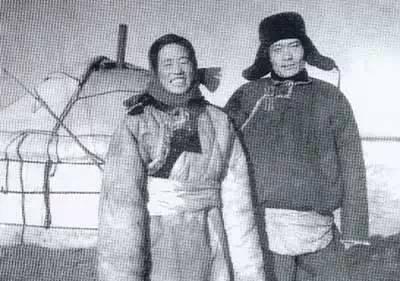 【蒙古图片】当年赴内蒙古插队知青,满满的都是回忆(图集) 第56张 【蒙古图片】当年赴内蒙古插队知青,满满的都是回忆(图集) 蒙古文化