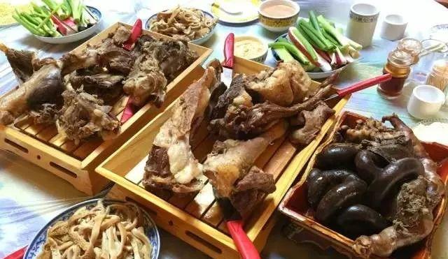 蒙古人吃羊肉原来有这么多禁忌 第4张