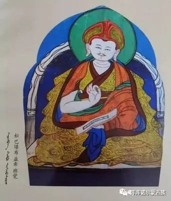 清代蒙古族文学文史作品成就及主要代表人物 第2张 清代蒙古族文学文史作品成就及主要代表人物 蒙古文化