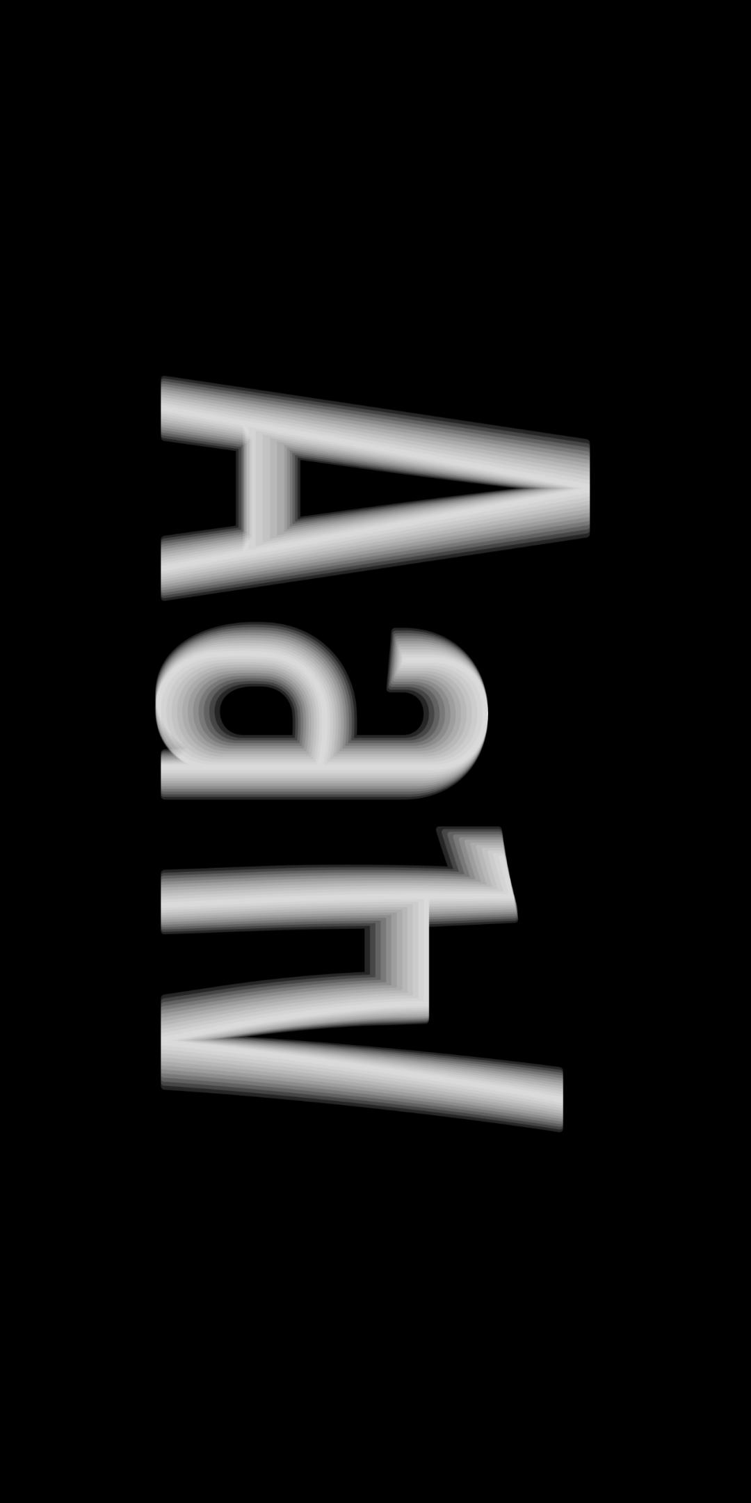 几何风格蒙古字体 Ailognom™ 第1张 几何风格蒙古字体 Ailognom™ 蒙古设计