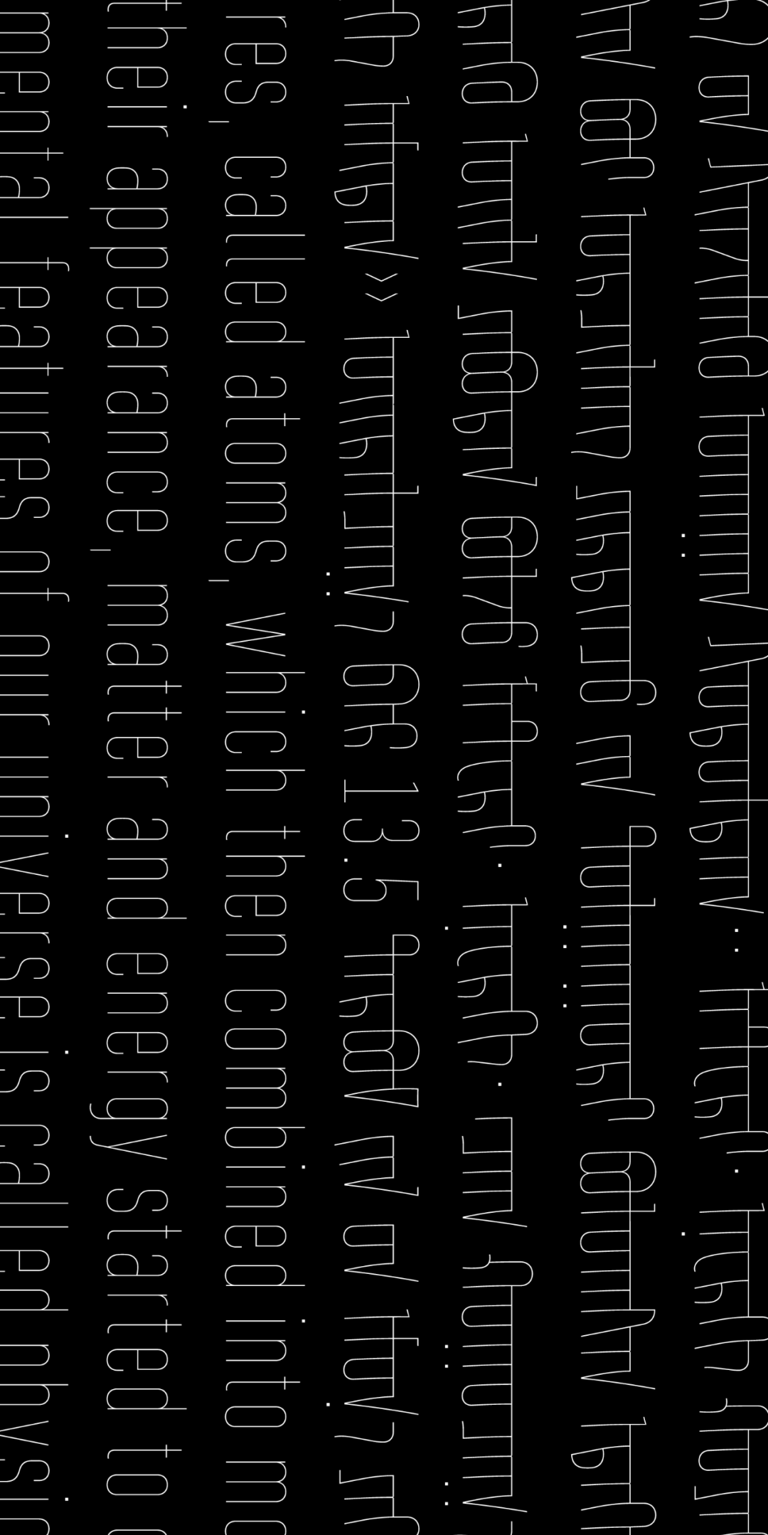 几何风格蒙古字体 Ailognom™ 第3张 几何风格蒙古字体 Ailognom™ 蒙古设计