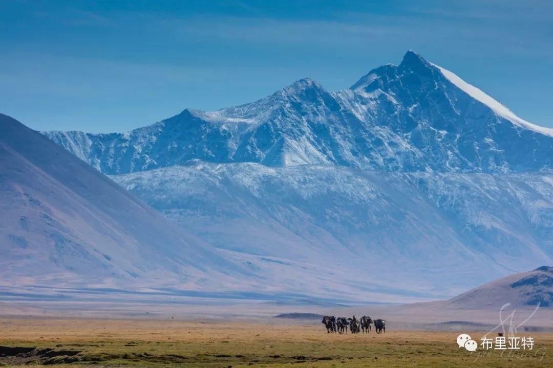 旅行摄影师甘乌力吉的摄影作品欣赏,太震撼! 第1张