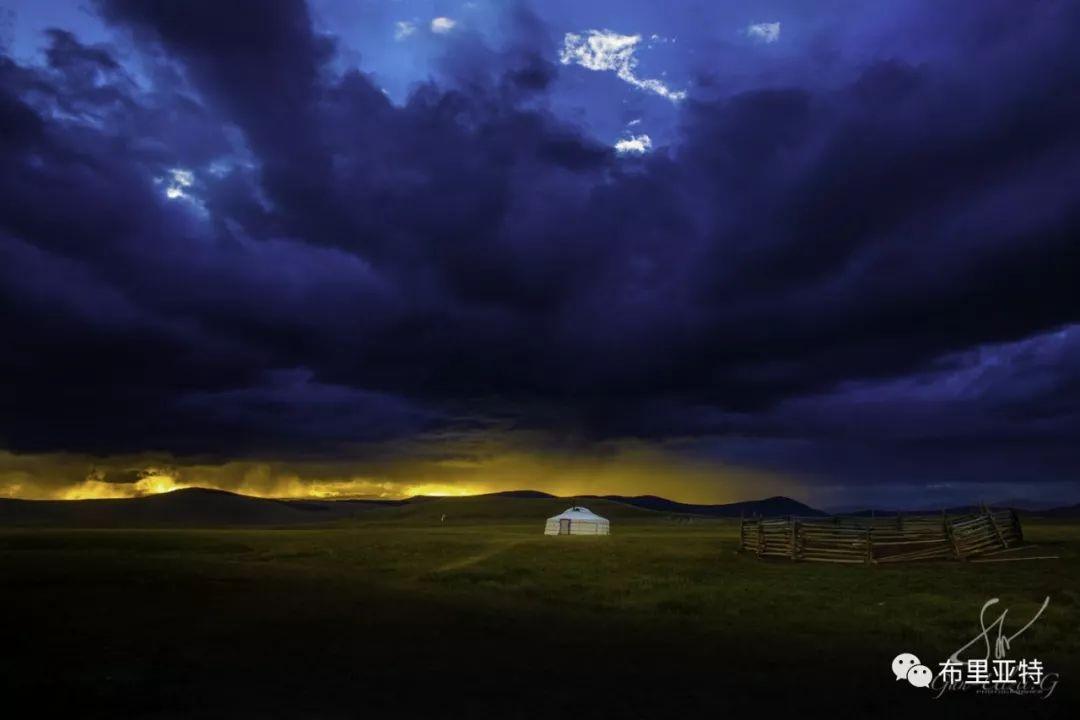 旅行摄影师甘乌力吉的摄影作品欣赏,太震撼! 第14张