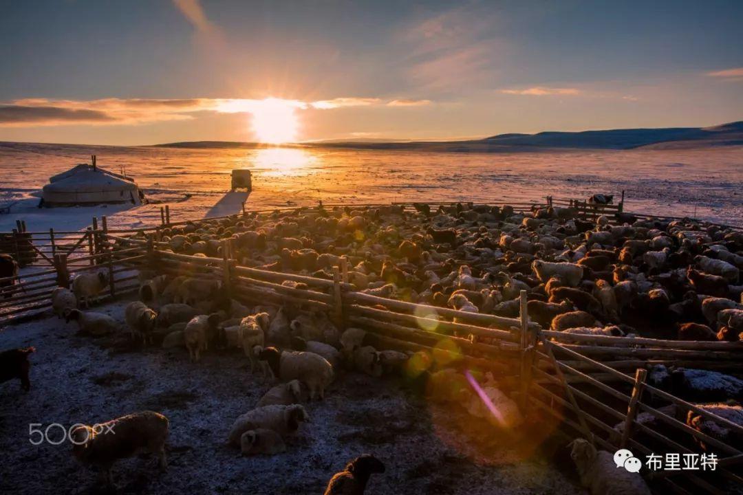 旅行摄影师甘乌力吉的摄影作品欣赏,太震撼! 第23张