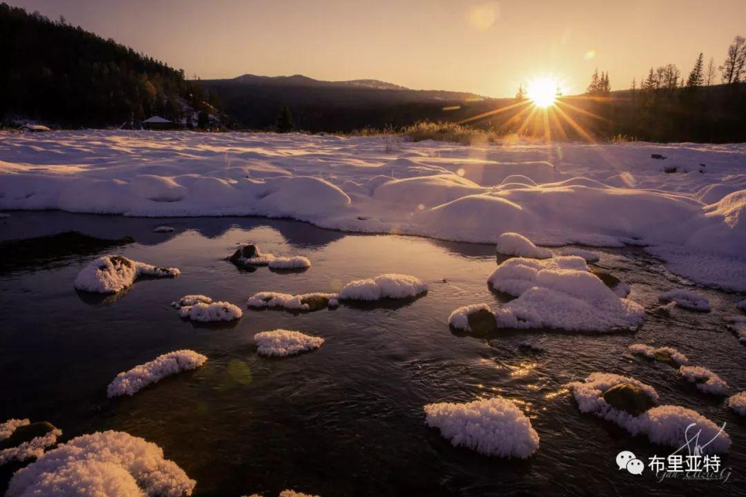 旅行摄影师甘乌力吉的摄影作品欣赏,太震撼! 第30张