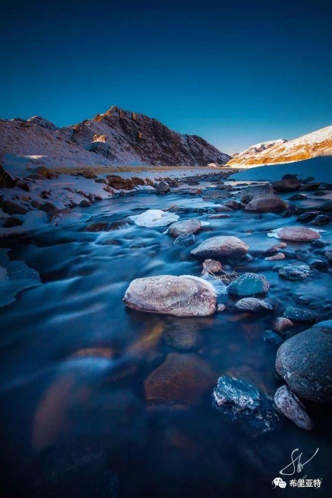 旅行摄影师甘乌力吉的摄影作品欣赏,太震撼! 第31张