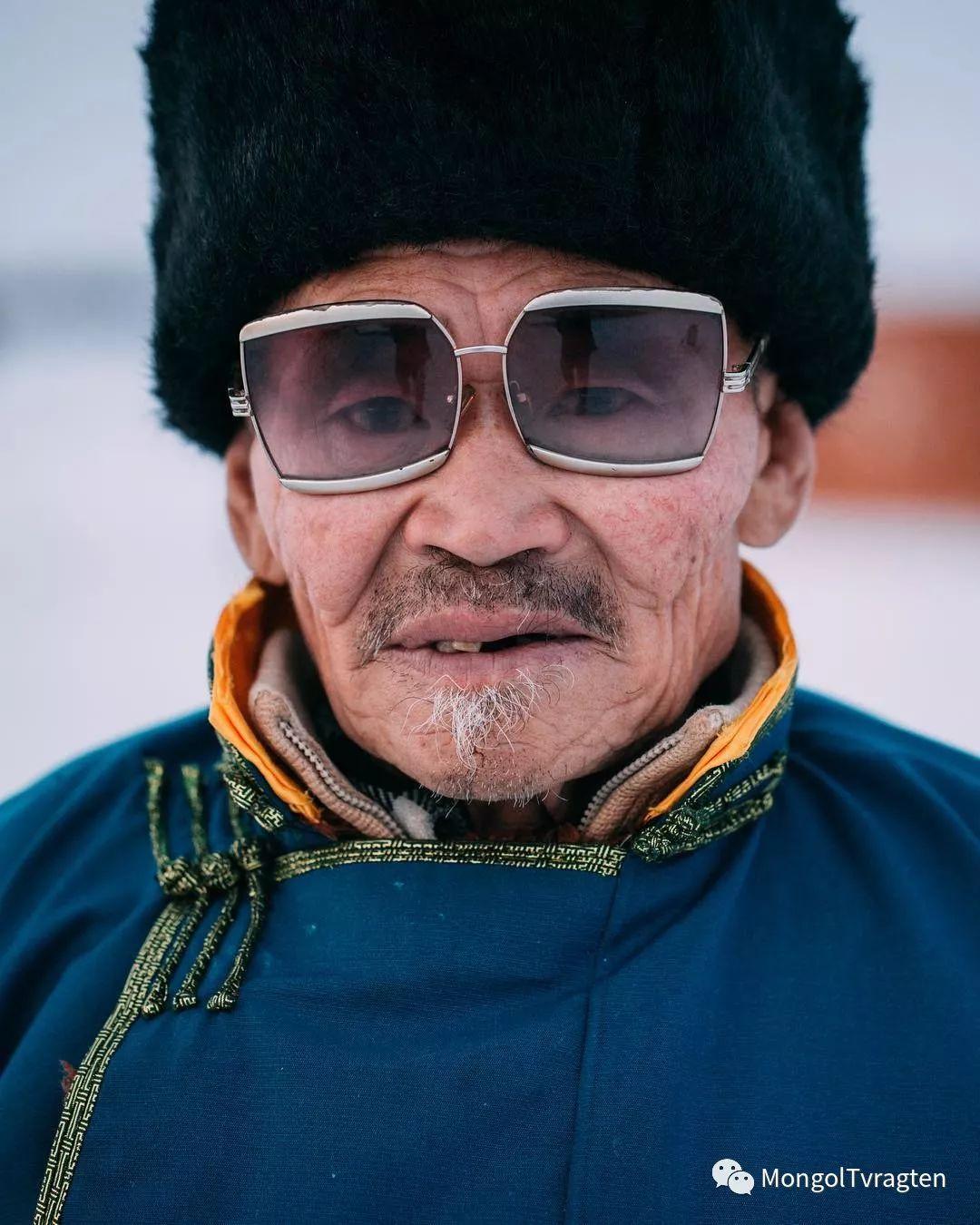 镜头中的蒙古脸庞:摄影师P·杭盖呼摄影作品 第2张 镜头中的蒙古脸庞:摄影师P·杭盖呼摄影作品 蒙古文化