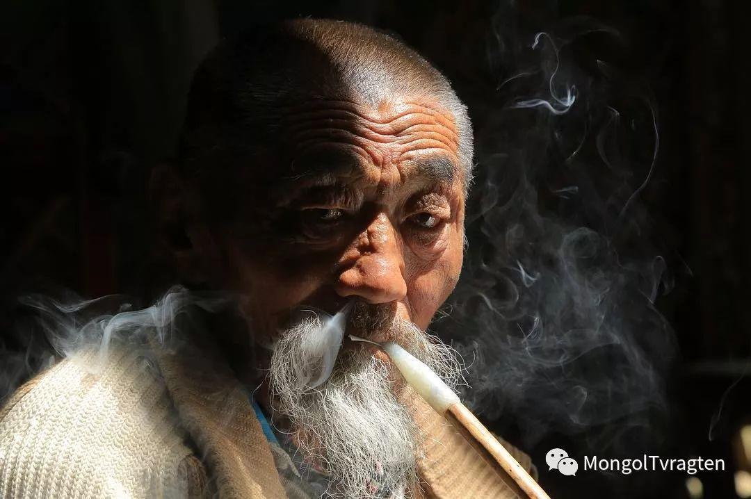 镜头中的蒙古脸庞:摄影师P·杭盖呼摄影作品 第8张 镜头中的蒙古脸庞:摄影师P·杭盖呼摄影作品 蒙古文化