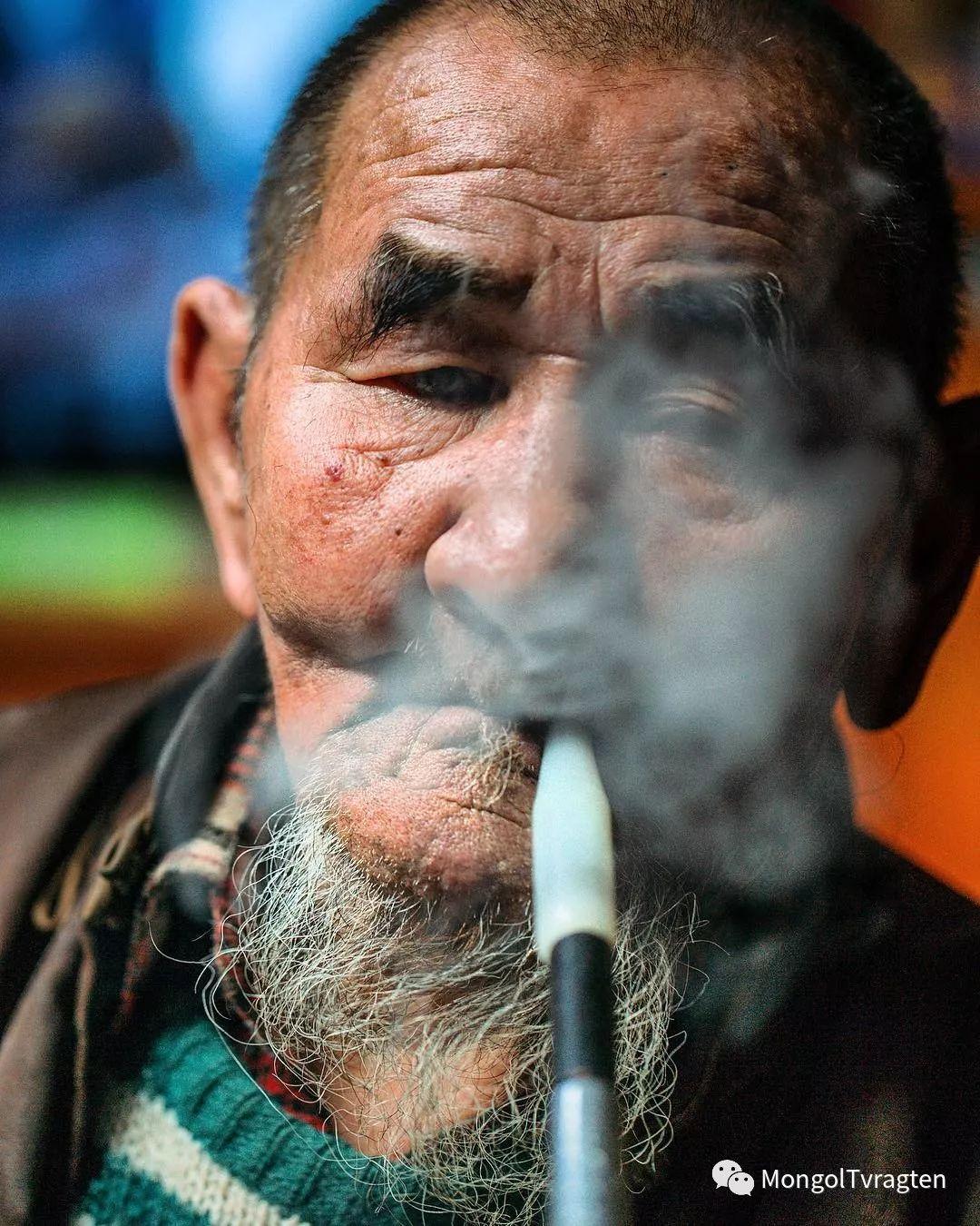 镜头中的蒙古脸庞:摄影师P·杭盖呼摄影作品 第7张 镜头中的蒙古脸庞:摄影师P·杭盖呼摄影作品 蒙古文化