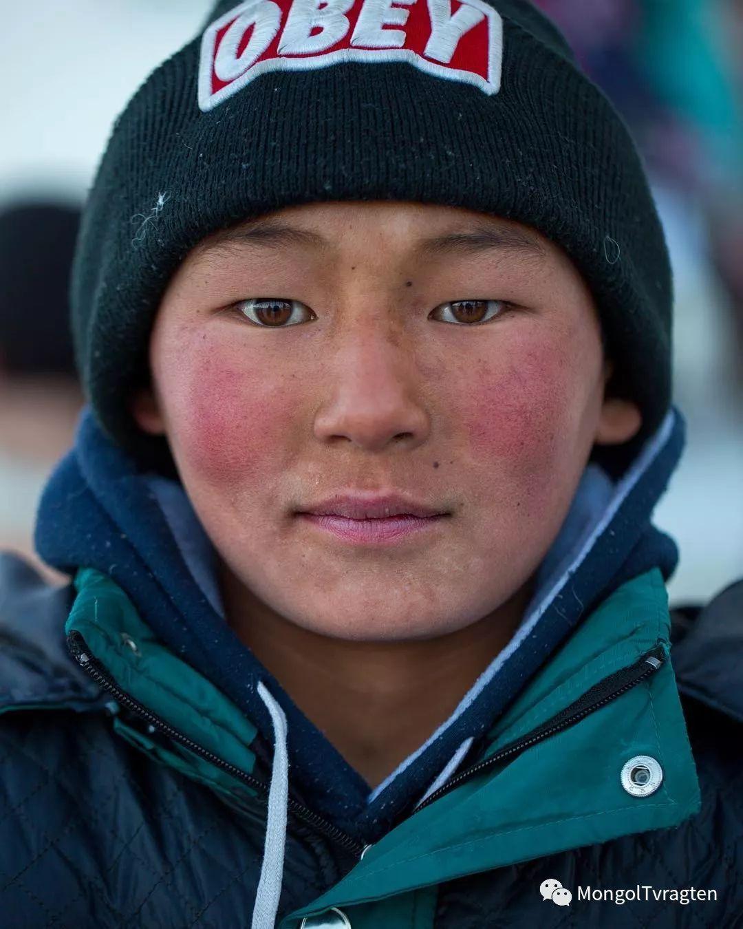 镜头中的蒙古脸庞:摄影师P·杭盖呼摄影作品 第10张 镜头中的蒙古脸庞:摄影师P·杭盖呼摄影作品 蒙古文化