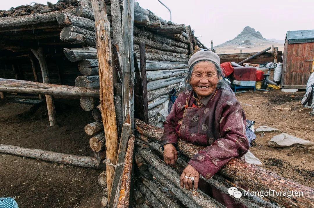镜头中的蒙古脸庞:摄影师P·杭盖呼摄影作品 第13张 镜头中的蒙古脸庞:摄影师P·杭盖呼摄影作品 蒙古文化