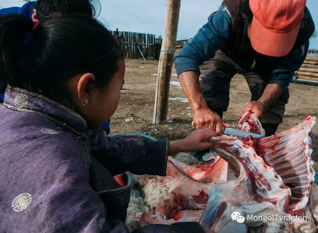 镜头中的蒙古脸庞:摄影师P·杭盖呼摄影作品 第17张 镜头中的蒙古脸庞:摄影师P·杭盖呼摄影作品 蒙古文化