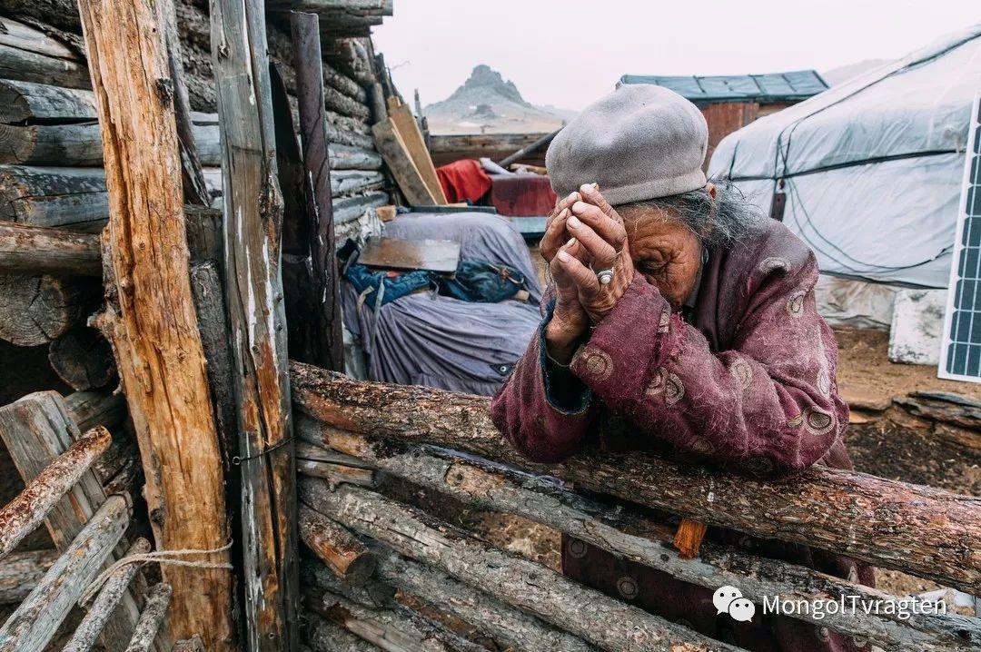 镜头中的蒙古脸庞:摄影师P·杭盖呼摄影作品 第24张 镜头中的蒙古脸庞:摄影师P·杭盖呼摄影作品 蒙古文化