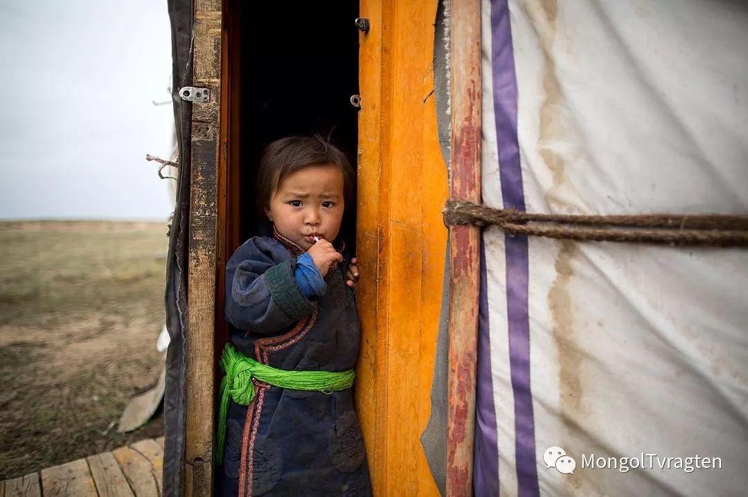 镜头中的蒙古脸庞:摄影师P·杭盖呼摄影作品 第30张 镜头中的蒙古脸庞:摄影师P·杭盖呼摄影作品 蒙古文化