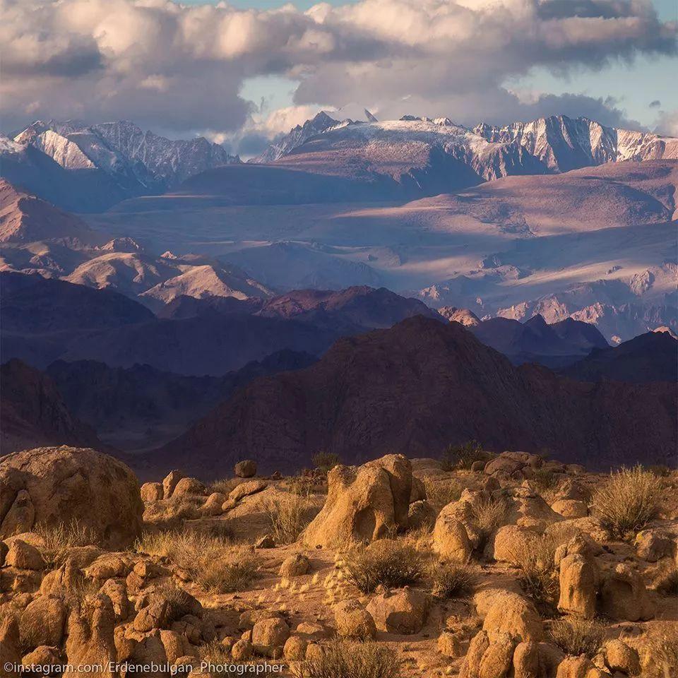 青年摄影师B·额尔登布勒干镜头下的蒙古大地,令人向往 第2张