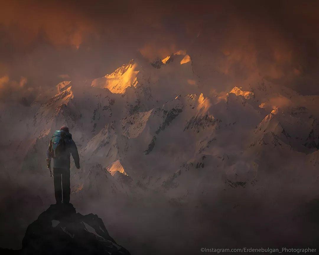 青年摄影师B·额尔登布勒干镜头下的蒙古大地,令人向往 第3张