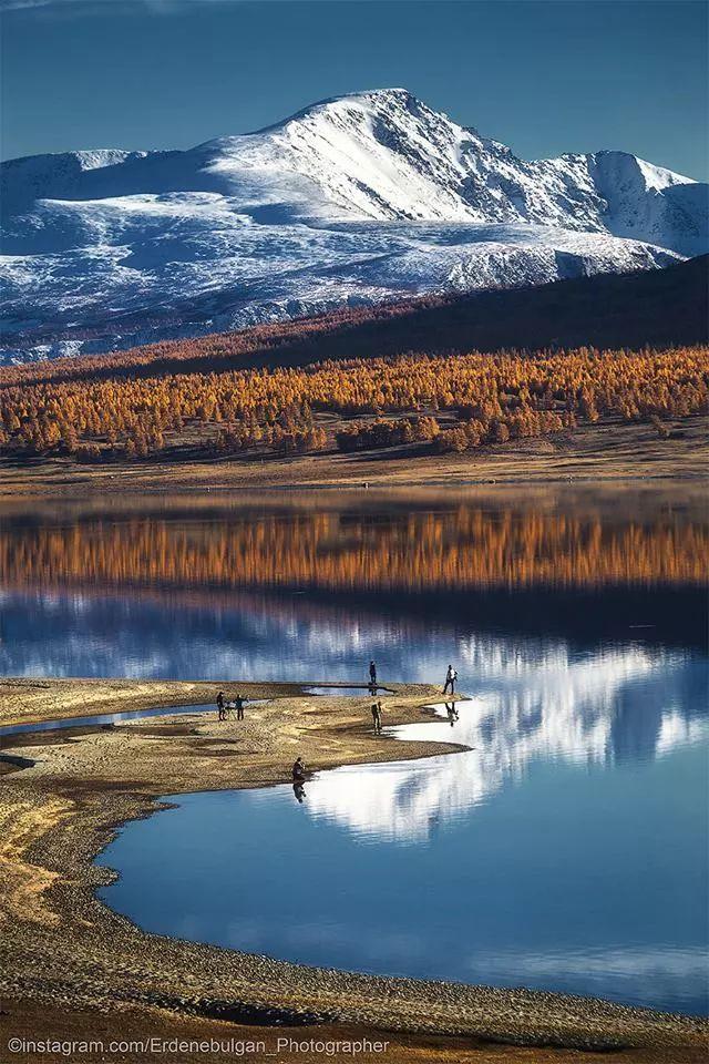 青年摄影师B·额尔登布勒干镜头下的蒙古大地,令人向往 第6张