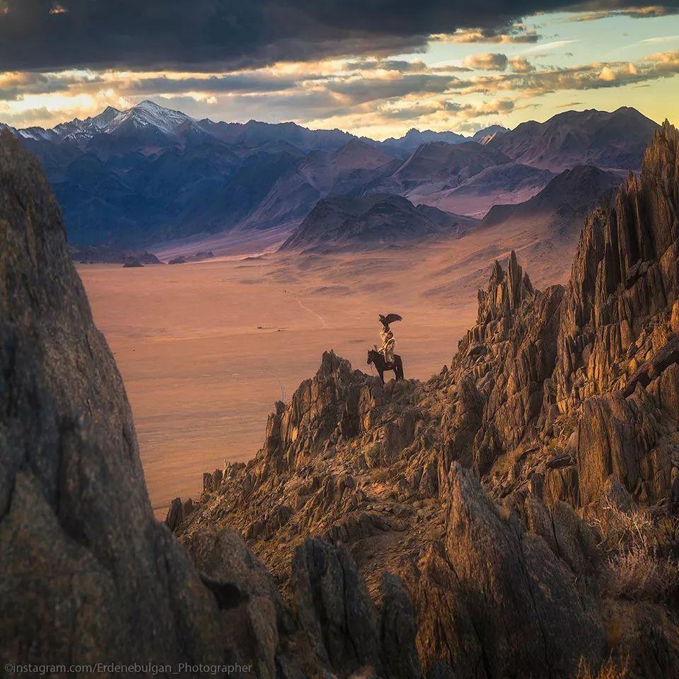 青年摄影师B·额尔登布勒干镜头下的蒙古大地,令人向往 第10张