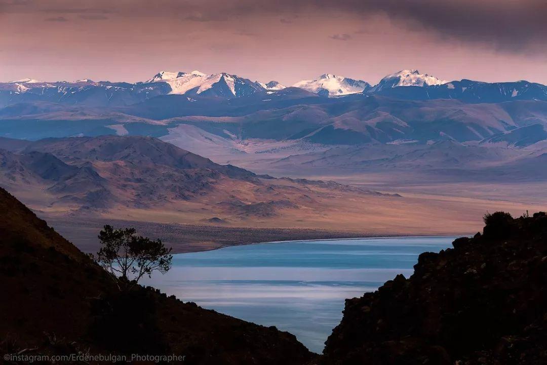 青年摄影师B·额尔登布勒干镜头下的蒙古大地,令人向往 第13张