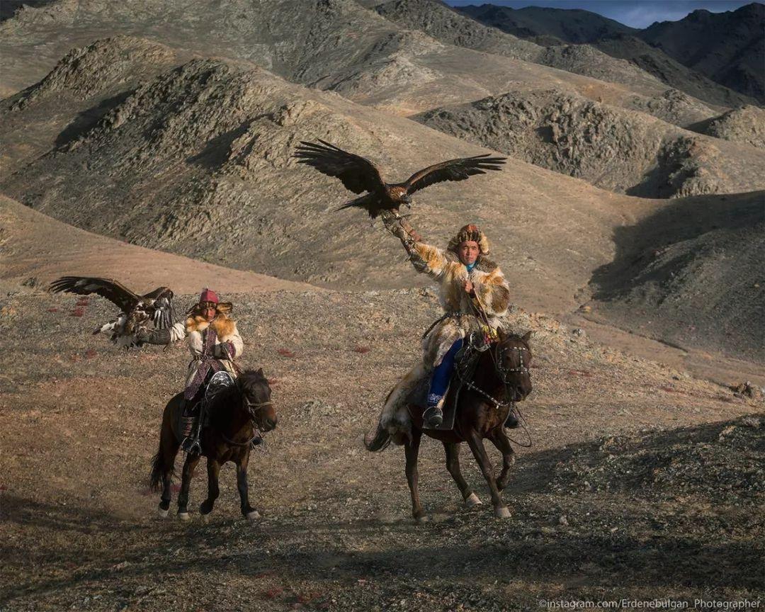 青年摄影师B·额尔登布勒干镜头下的蒙古大地,令人向往 第20张