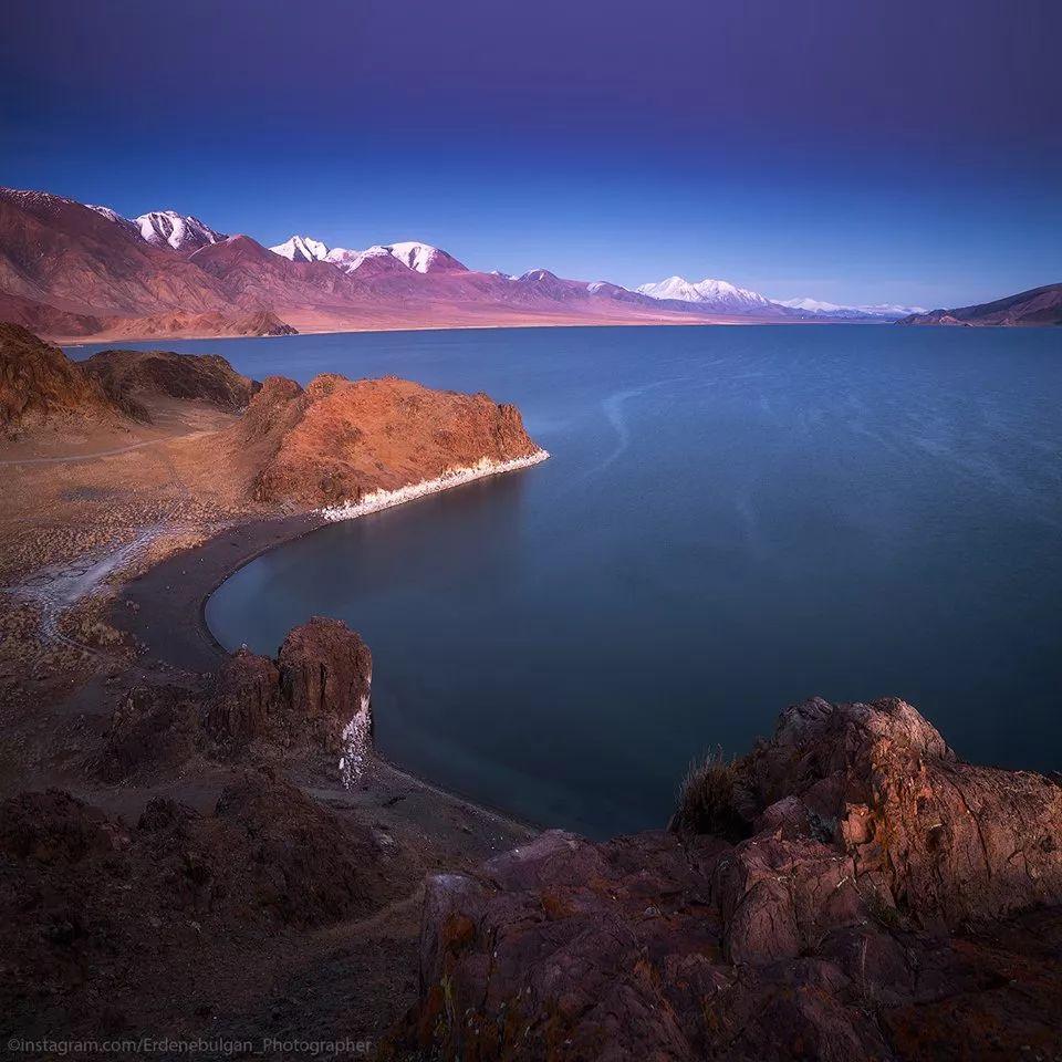 青年摄影师B·额尔登布勒干镜头下的蒙古大地,令人向往 第19张